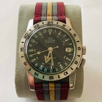 Glycine Airman Steel