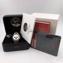 Omega Speedmaster 35693100 2005 подержанные