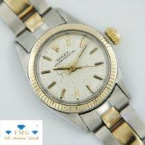 Rolex Oyster Perpetual 6619 1967 подержанные