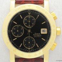 Girard Perregaux GP 7000 Yellow gold 38mm