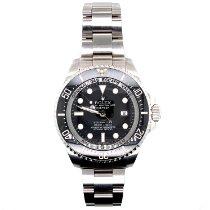 Rolex 116660 Zeljezo 2011 Sea-Dweller Deepsea 44mm rabljen