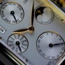 IWC Novecento IW3546 Sehr gut Gelbgold 42mm Automatik Deutschland, Hassloch