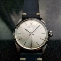 Rolex Air King 1969 pre-owned
