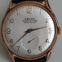 C.H. Wolf Bronze 38,3mm Manual winding 4045 pre-owned