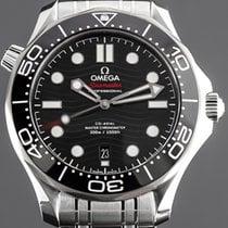 Omega 210.30.42.20.01.001 Zeljezo 2020 Seamaster Diver 300 M 42mm nov