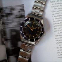 Rolex Submariner Steel Black