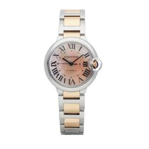 Cartier Steel 36mm Automatic W69004Z2 pre-owned South Africa, Paarl