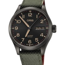 Oris Big Crown ProPilot Day Date new Automatic Watch with original box and original papers 01 752 7698 4274