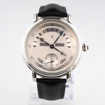 Maurice Lacroix Masterpiece MP7058-SS001-190 2010 pre-owned