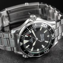 Omega 22625000 Zeljezo Seamaster Diver 300 M 36mm rabljen