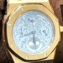 Audemars Piguet Royal Oak Perpetual Calendar Pозовое золото
