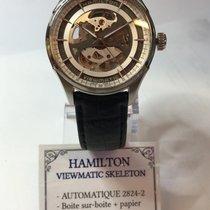Hamilton Acier Remontage automatique occasion France, Langueux