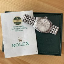 Rolex Datejust 16014 1986 pre-owned