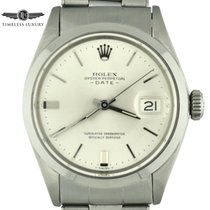Rolex Oyster Perpetual Date 1500 1967 occasion