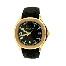 Patek Philippe Aquanaut new Automatic Watch with original box and original papers 5167R-001