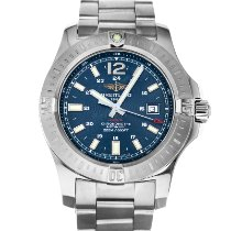 Breitling Colt Automatic A17388 2017 pre-owned
