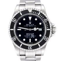 Rolex Sea-Dweller 4000 16600 2000 usados