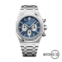 Audemars Piguet Royal Oak Chronograph 26331ST.OO.1220ST.01 2017 occasion