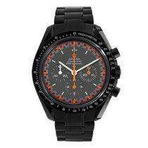 Omega Speedmaster Racing новые 2021 Хронограф Часы с оригинальными документами и коробкой