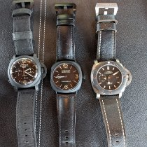 Panerai Ceramic Automatic Panerai Bundle pre-owned