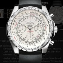 Breitling Bentley Motors A25362 новые