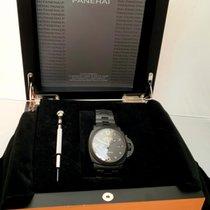 Panerai Luminor 1950 3 Days GMT Automatic PAM 00438 2014 gebraucht