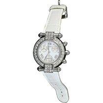 Chopard Imperiale Steel 32mm White Roman numerals United States of America, New York, NEW YORK CITY