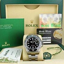 Rolex Sea-Dweller 4000 126600 подержанные