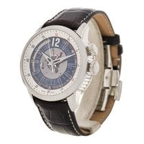 Vulcain Steel Automatic 220136.267LF pre-owned United States of America, Massachusetts, Andover
