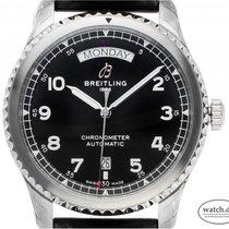 Breitling Aviator 8 A45330101B1X1 nuevo