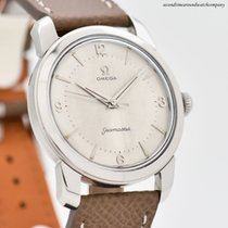 Omega Seamaster Steel 34mm Arabic numerals United States of America, California, Beverly Hills