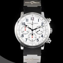 Ulysse Nardin Marine Chronograph 353-88-3 pre-owned