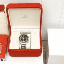 Omega Speedmaster Professional Moonwatch Steel 42mm Black No numerals Australia, Chatswood