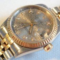 Rolex Lady-Datejust Acier 31mm Sans chiffres France, Fourqueux