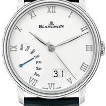 Blancpain Villeret 6668-1127A-55B 2020 neu