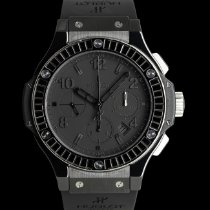 Hublot Big Bang 44 mm usados 44mm Negro