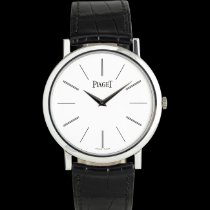 Piaget White gold 38mm Manual winding G0A29112 pre-owned