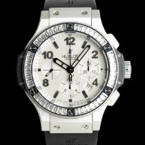 Hublot Big Bang 44 mm Platina 44mm Srebro
