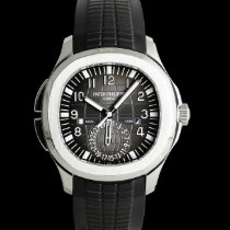Patek Philippe Aquanaut Steel 41mm Grey