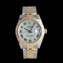 Rolex 178343 Acero y oro 2011 Lady-Datejust 31mm usados