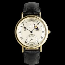 Breguet pre-owned Automatic 36mm Silver