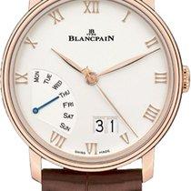 Blancpain Villeret 6668-3642-55B 2020 neu