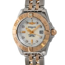 Breitling C71356L2/A712 2017 pre-owned