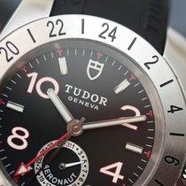 Tudor Sport Aeronaut Steel 41mm Black