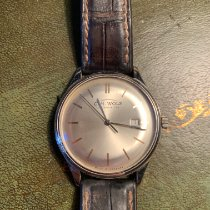 C.H. Wolf 41mm Automatic HC-415-01-202-02-01 pre-owned