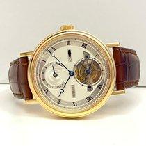 Breguet Classique Complications Rose gold 39mm Silver