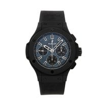 Hublot Big Bang Jeans Ceramic 44mm Blue No numerals United States of America, Pennsylvania, Bala Cynwyd