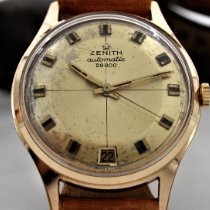Zenith Stellina 28800 1970 pre-owned