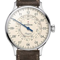 Meistersinger Pangaea Day Date PDD903_SV02 2020 new