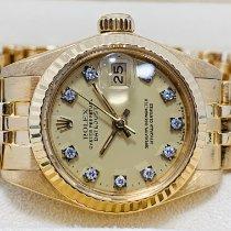Rolex Lady-Datejust Oro amarillo 26mm Oro Sin cifras España, Palau Solita i Plegamans - Barcelona